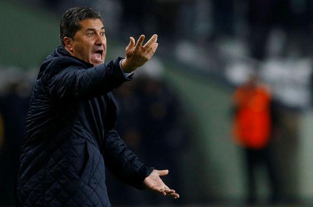 Jose Peseiro Braga Konyaspor