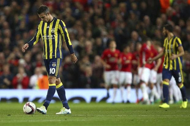 Fenerbahçe Old Trafford