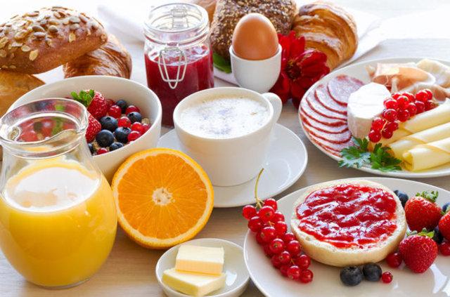 Kahvaltı başarıyı artırıyor!