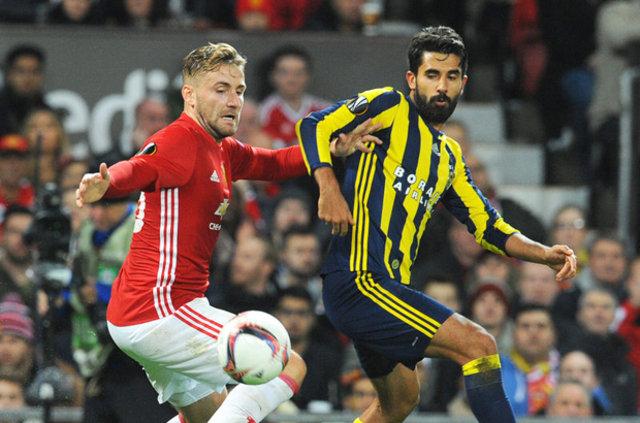 İngiliz basınından Manchester United-Fenerbahçe yorumları
