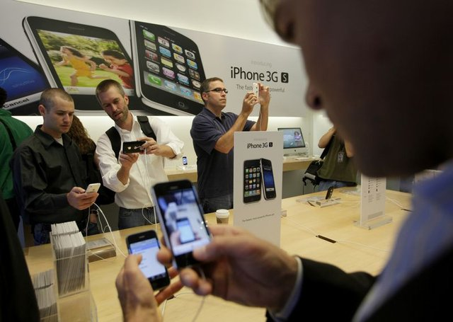 Apple artık bu modellerine destek sunmayacak
