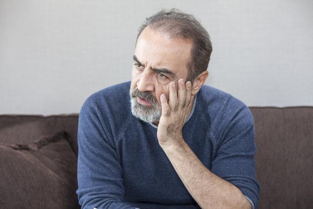 Yılmaz Erdoğan'dan 'boşanma' açıklaması