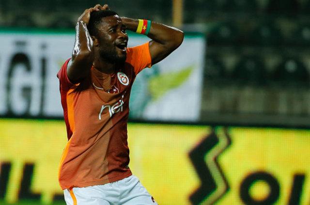 Chedjou'dan transfer açıklaması
