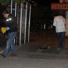 Manisa'da silahlı kavga: 2 ölü,1 yaralı