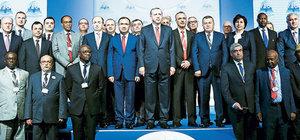 Küresel hukukun nabzı İstanbul'da atıyor