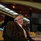 Hawking: Yapay zeka insanlığın ya en büyük icadı ya da sonu olur