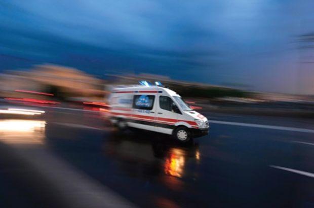 Boğazına karpuz çekirdeği kaçan çocuk hayatını kaybetti
