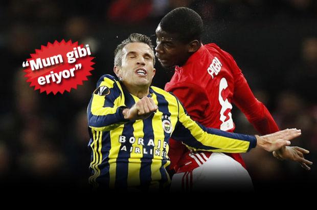 Manchester United-Fenerbahçe
