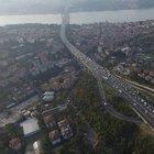 Köprü ve otoyol gelirleri 1 milyar liraya yaklaştı