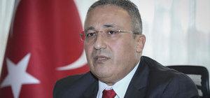 HSYK Başkanvekili Mehmet Yılmaz: FETÖ'yü itiraf etsinler ihraç etmeyeceğiz