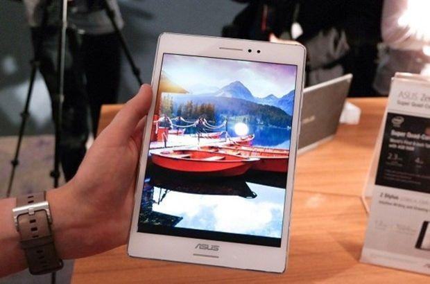 2016'nın en iyi Android tabletleri