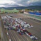 Türk otomotiv sektörü rekor peşinde
