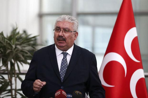 """CHP rot balans ayarı yaptırmalı"""