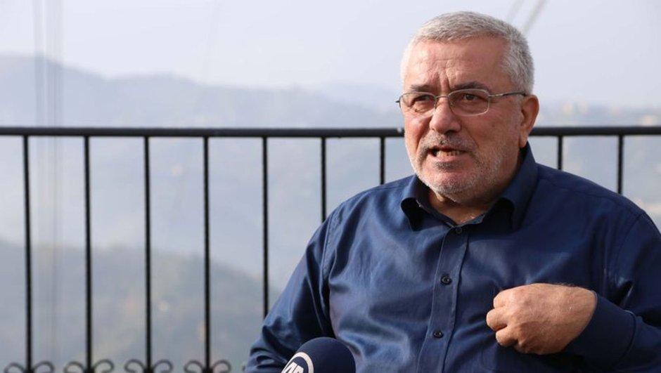Hasan Hilmi Öksüz Kasımpaşa