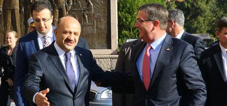 ABD Savunma Bakanı Ashton Carter Ankara'da