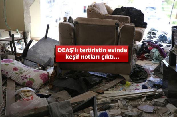 Alevilere, HDP'lilere ve ülkücülere saldırarak kaos planlamışlar!