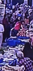 Antalya'da pazar ortasında cinayet