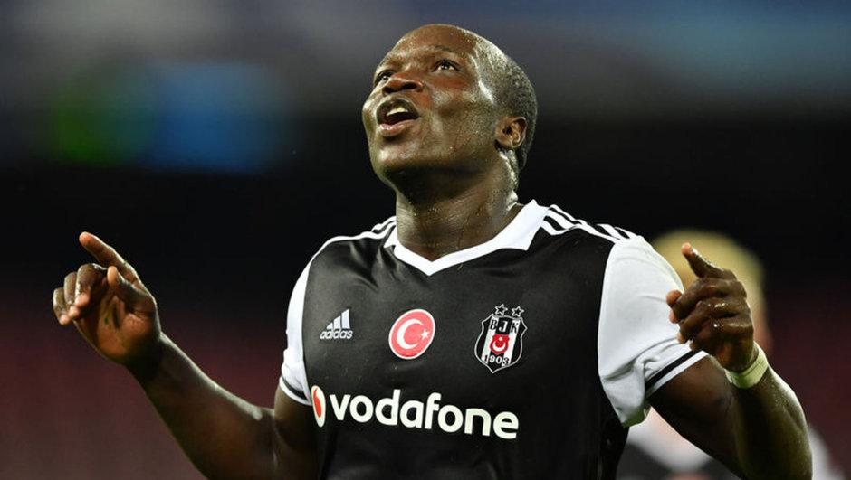 Metin Albayrak Vincent Aboubakar Beşiktaş