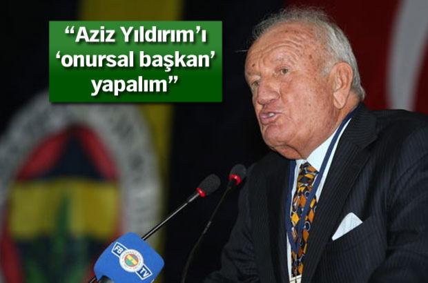 Ali Şen Fenerbahçe