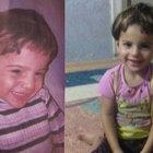 2.5 yaşındaki Hatice Kübra bulundu