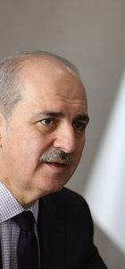 Numan Kurtulmuş: Türkiye Musul Operasyonu'nda sahada olacak