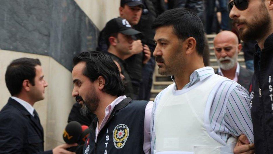 Murat Şahin, Can Dündar