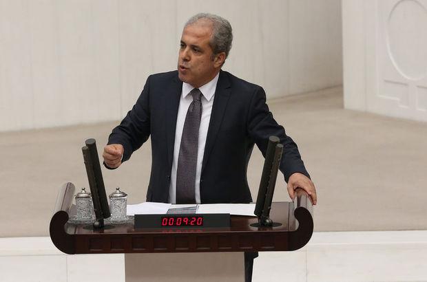 AK Partili Şamil Tayyar hakkındaki davada takipsizlik