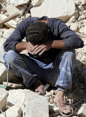 Halep'te yaralıların tahliyesi yapılamadı
