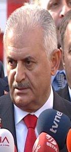 """Başbakan'dan """"PYD"""" açıklaması: Kimin ne dediğinin önemi yok"""