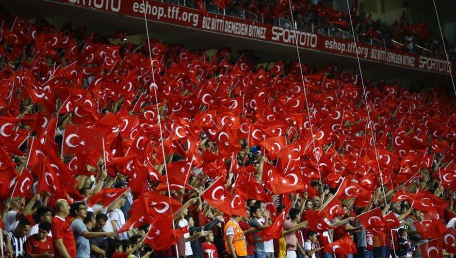 Türkiye-Kosova