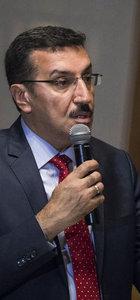 Bakan Tüfenkci: Önemli bir reformu hayata geçirmiş olduk