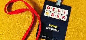 """Cem Yılmaz """"Deli Aşk"""" filmini duyurdu!"""