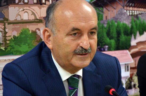 Mehmet Müezzinoğlu