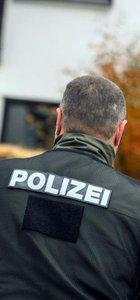 Almanya'da emniyet içinde ''Reichsbürger'' soruşturması