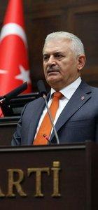 Başbakan Binali Yıldırım: Ana muhalefete sesleniyorum, tarihi fırsatı kaçırmayın