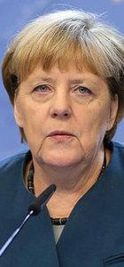 Almanya Başbakanı Merkel'den Halep açıklaması