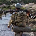 Van'da PKK'ya operasyon
