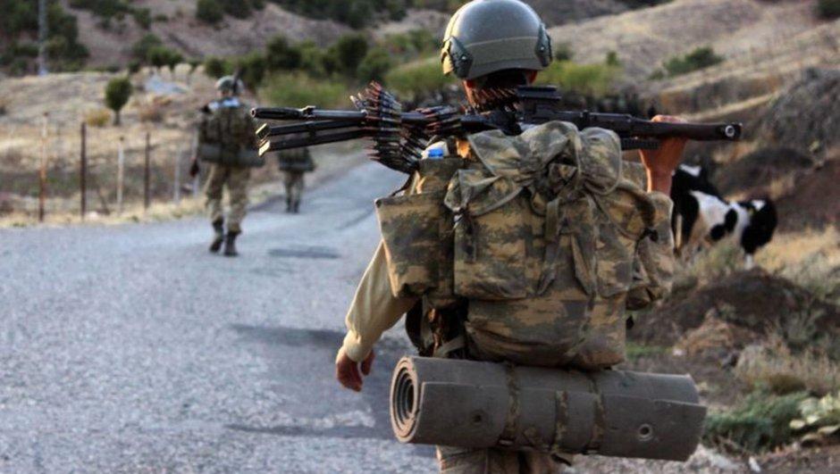 Van PKK