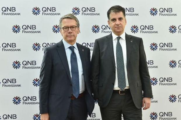 Qatar National Bank (QNB) Finansbank