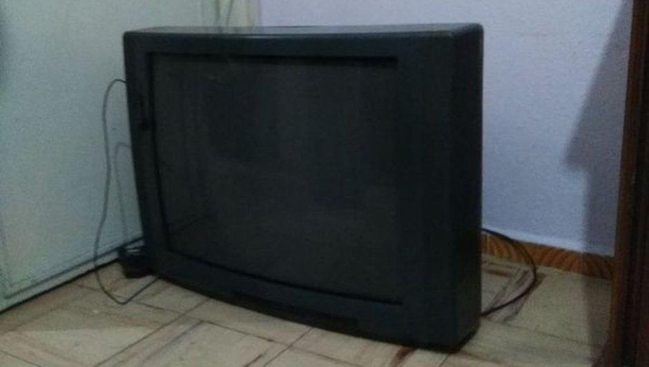 Sakarya tüplü televizyon 4 yaşındaki zeynep