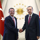 """""""TÜRKİYE İLE IRAK PRENSİPTE ANLAŞTI"""""""