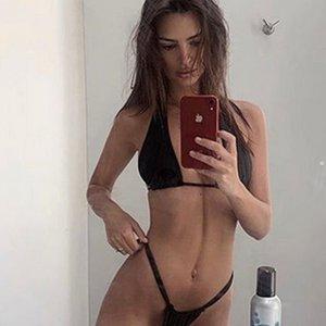 Irina'dan cesur selfie