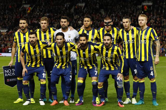 Fenerbahçe'de hedef adam Simon Kjaer! Takım arkadaşlarından büyük tepki
