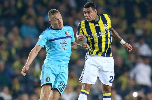Fenerbahçe'de sıcak gündem