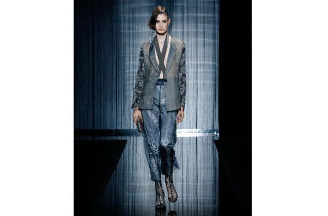 """""""Charmani"""" moda dünyasını büyüledi"""