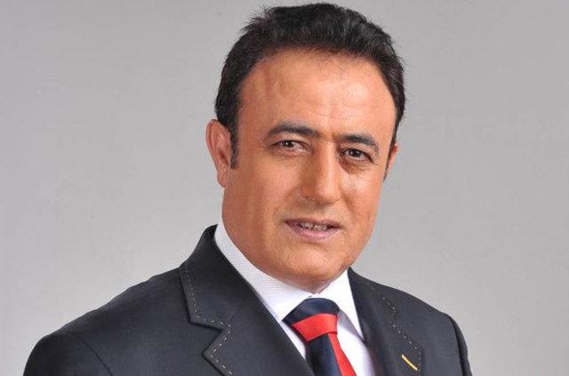 İrem Derici: Ben dişi Mahmut Tuncer'im