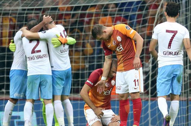 Zeki Yavru ve Uğur Demirok'tan Galatasaray taraftarı için olay sözler!