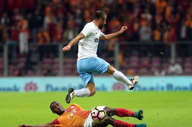 Zeki Yavru'dan Galatasaray için olay sözler!