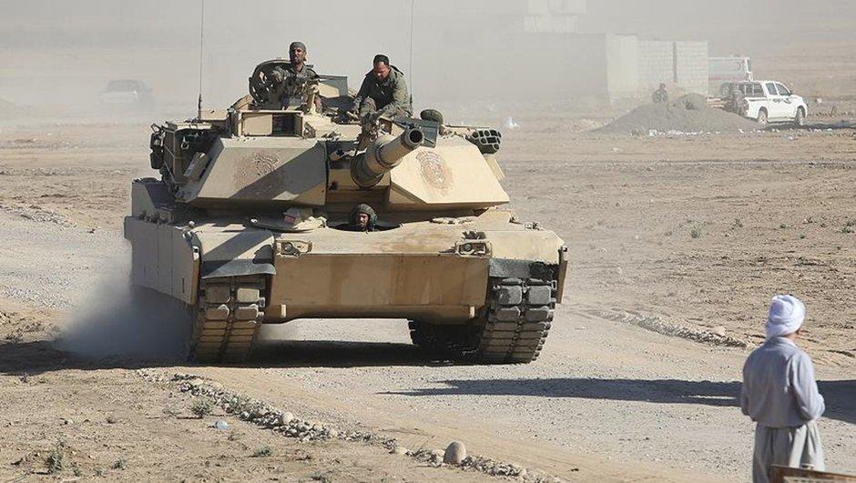 Kerkük Irak DEAŞ IKBY Başkan Yardımcısı Kosret Resul