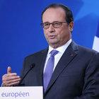 Fransız Cumhurbaşkanı Hollande, Musul'dan sonraki hedefi açıkladı
